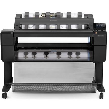 【送料無料】HP L2Y24A#BCD [DesignJet T1530 PS HDD Printer A0プラス - 914mm] 【同梱配送不可】【代引き・後払い決済不可】【沖縄・離島配送不可】