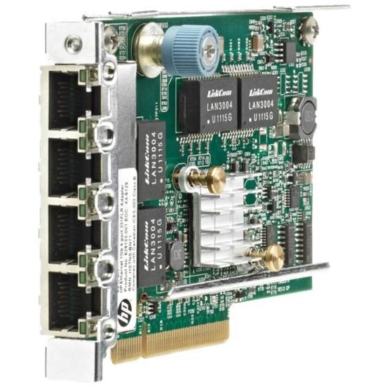HP 629135-B22 [Ethernet 1Gb 4ポート 331FLR ネットワークアダプター] 【同梱配送不可】【代引き・後払い決済不可】【沖縄・離島配送不可】