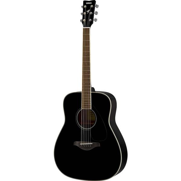 【送料無料】YAMAHA FG820BL ブラック FGシリーズ [アコースティックギター]