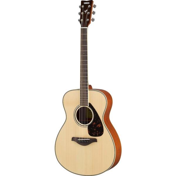 【送料無料】YAMAHA FS820 ナチュラル FSシリーズ [アコースティックギター]