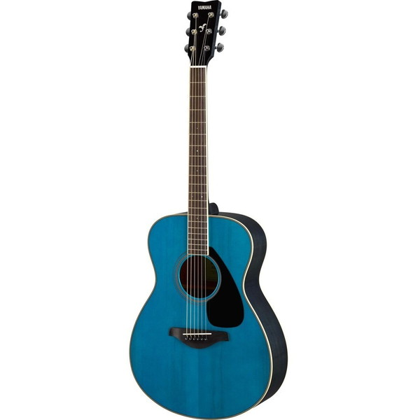 YAMAHA FS820TQ ターコイズ FSシリーズ [アコースティックギター]
