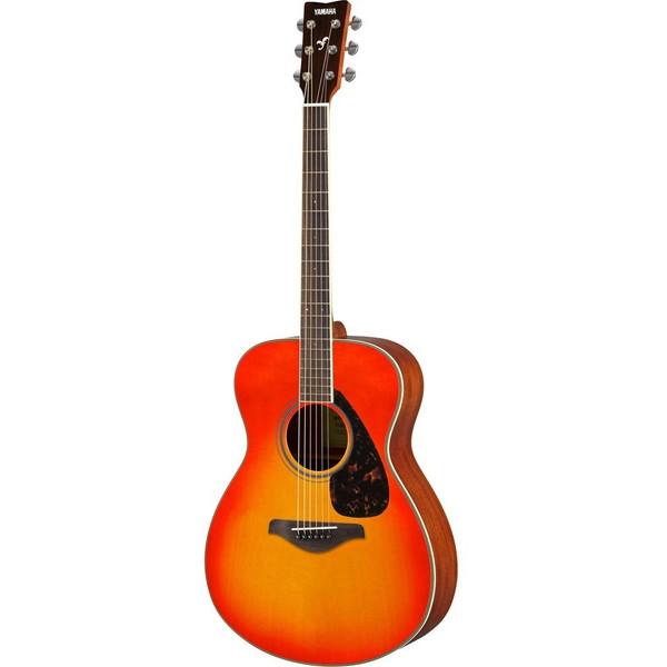 【送料無料】YAMAHA FS820AB オータムバースト FSシリーズ [アコースティックギター]