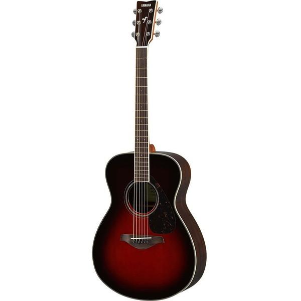 【送料無料】YAMAHA FS830TBS タバコブラウンサンバースト FSシリーズ [アコースティックギター]