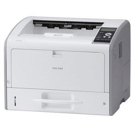 【送料無料】RICOH SP6430 [モノクロレーザープリンター (A3)]
