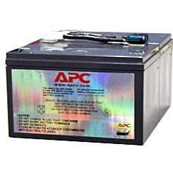 【送料無料】APC RBC6L [SUA1000J/SUA1000JB交換用バッテリキット]【同梱配送不可】【代引き不可】【沖縄・北海道・離島配送不可】