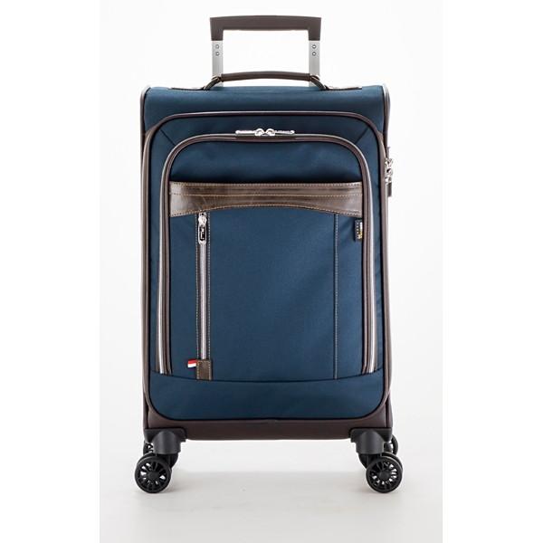 【送料無料】アジア・ラゲージ AGC-2501 ネイビー [スーツケース]