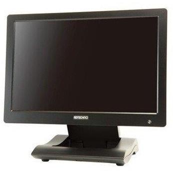 ADTECHNO LCD1015T ブラック [業務用マルチメディアディスプレイ 10.1型ワイド液晶]