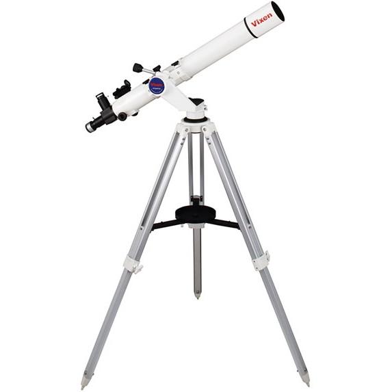 【送料無料】天体望遠鏡 vixen ビクセン ポルタ-A81M (屈折式・有効径81mm)