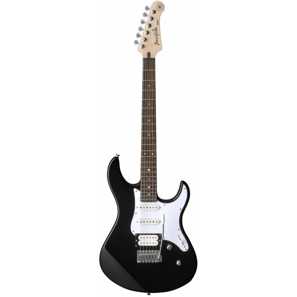 YAMAHA PAC112V BL ブラック [エレキギター]
