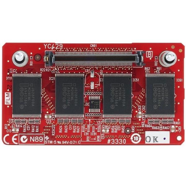 YAMAHA FL512M [フラッシュメモリーエクスパンションモジュール(512MB)]