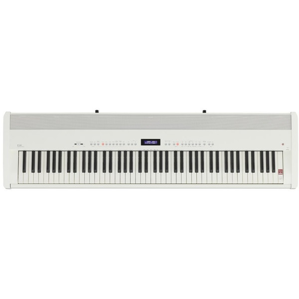 KAWAI ES8SW スノーホワイト [ポータブルデジタルピアノ 88鍵]