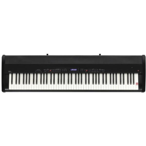 【送料無料】KAWAI ES8B グロスブラック [ポータブルデジタルピアノ 88鍵]