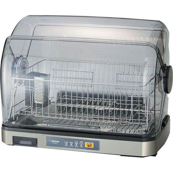 【送料無料】象印 EY-SB60-XH ステンレスグレー [食器乾燥器] EYSB60XH