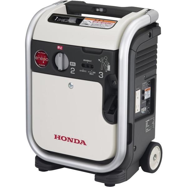 Honda EU9iGB エネポ [カセットガス使用インバータ発電機]