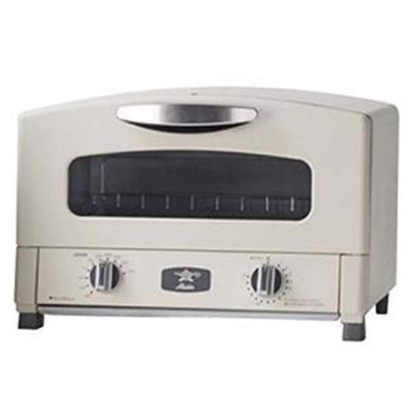 4枚焼き ノンフライ調理 焼く グリルパン においが付き軽減 Aladdin グリルネット (G) アラジングリーン (アラジン) あぶる 温める 【送料無料】 もちもち [遠赤グラファイト グリル&トースター] CAT-G13A モチモチ 短時間 蒸す