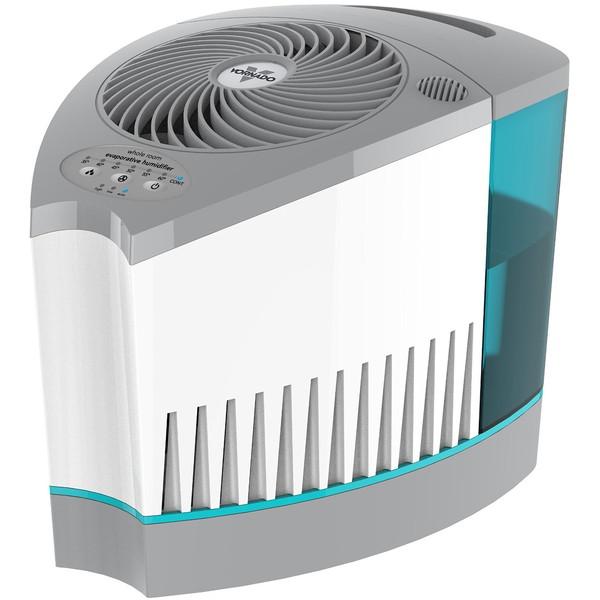 【送料無料】VORNADO(ボルネード) Evap3-JP-WH ホワイト [気化式加湿器(~39畳)] Evap3JPWH
