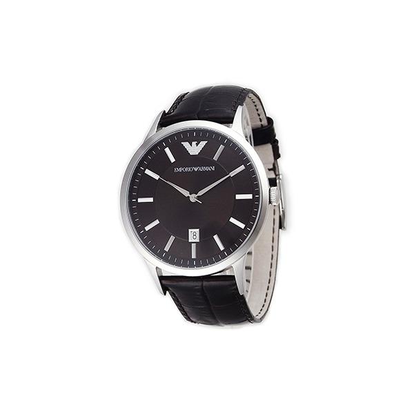 【送料無料】EMPORIO ARMANI ARMANI AR2413 [腕時計] [腕時計]【並行輸入品】, 農家の店 みのり:a7a8d062 --- sunward.msk.ru