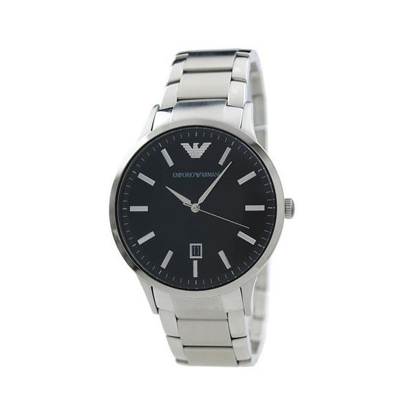 【送料無料】EMPORIO ARMANI AR2457 SPORTIVO(スポーティヴォ) [腕時計] 【並行輸入品】