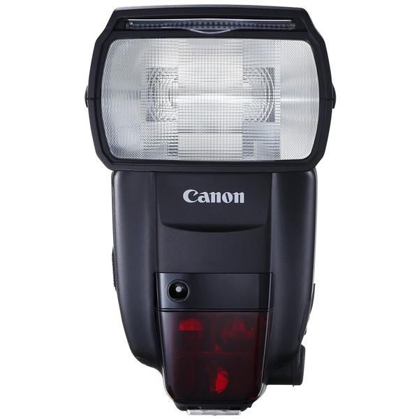【送料無料】CANON 600EX II-RT [スピードライト]