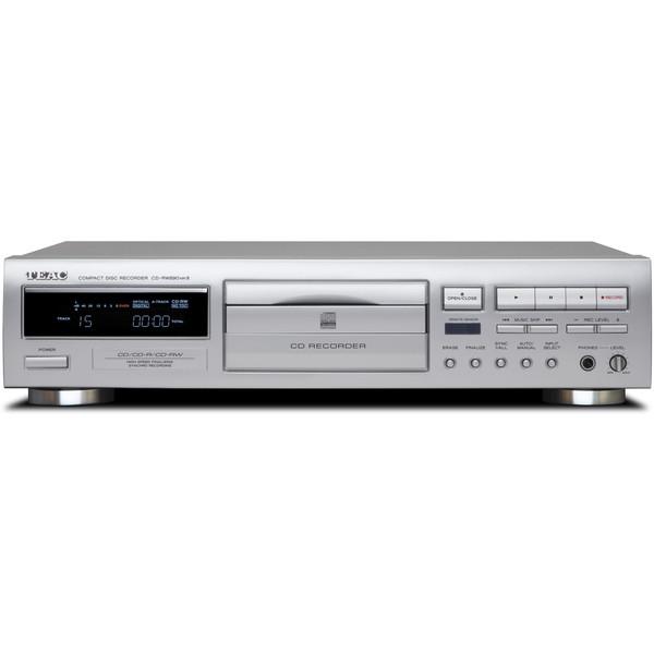 【送料無料】TEAC CD-RW890MKII [CDレコーダー]