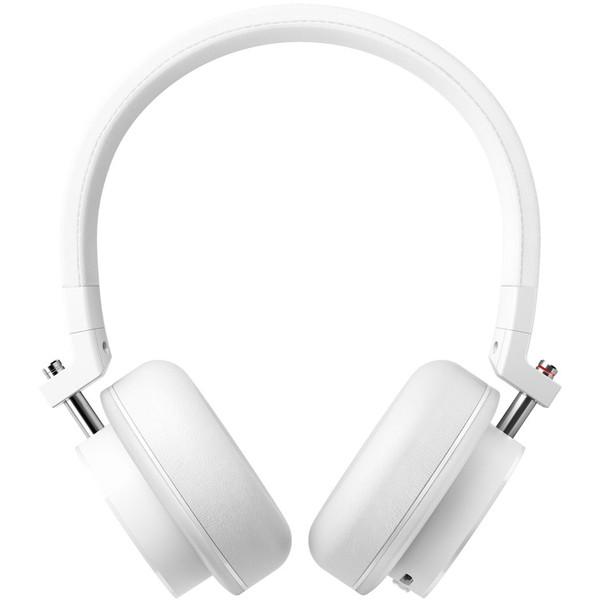【送料無料】ONKYO H500BTW ホワイト [Bluetooth対応ハイレゾヘッドホン]
