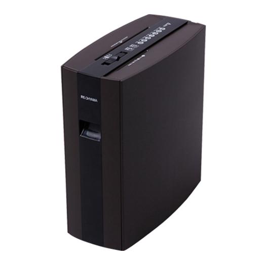 【送料無料】アイリスオーヤマ PS5HMSD ブラウン ブラウン [細密シュレッダー (容量 10.8L/~A4対応)]