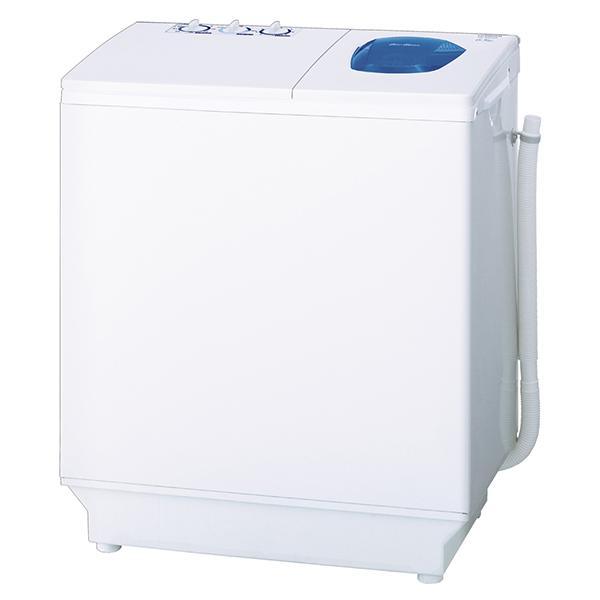 【送料無料】日立 PS-65AS2(W) ホワイト系 青空 [二槽式洗濯機 (6.5kg)]