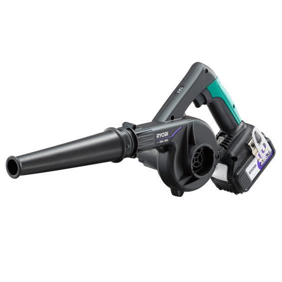 リョービ(RYOBI) BBL-180 本体のみ (充電器・電池パック別売り) [充電式ブロワ]