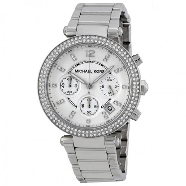 【送料無料】MICHAEL KORS MK5353 [クォーツ腕時計 (レディースウォッチ)] 【並行輸入品】