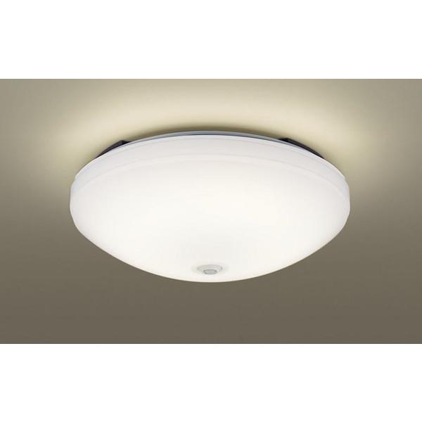 【送料無料】PANASONIC LGBC81023LE1 [LED小型シーリングライト(電球色/センサー付)]