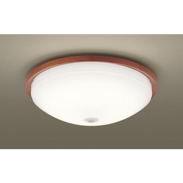 【送料無料】PANASONIC LGBC81033LE1 [LED小型シーリングライト(電球色/センサー付)]