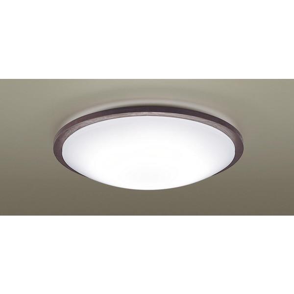 【送料無料】PANASONIC LGBZ0521 [洋風LEDシーリングライト (~6畳/調色・調光 リモコン付き サークルタイプ )]