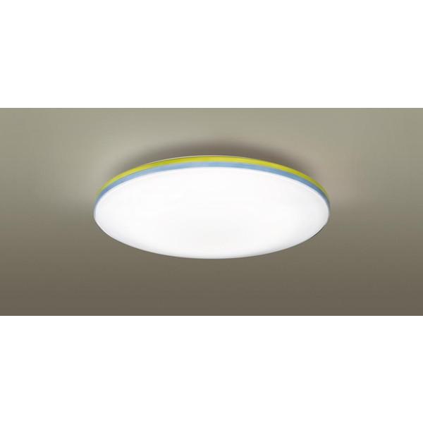 【送料無料】PANASONIC LGBZ2525 [洋風LEDシーリングライト (~10畳/調色・調光 リモコン付き サークルタイプ )]
