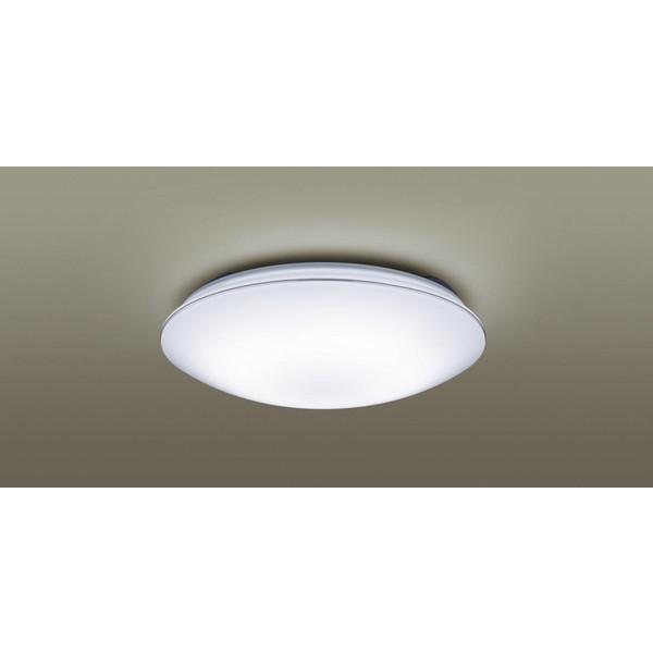 【送料無料】PANASONIC LGBZ2526 [洋風LEDシーリングライト (~10畳/調色・調光 リモコン付き サークルタイプ )]