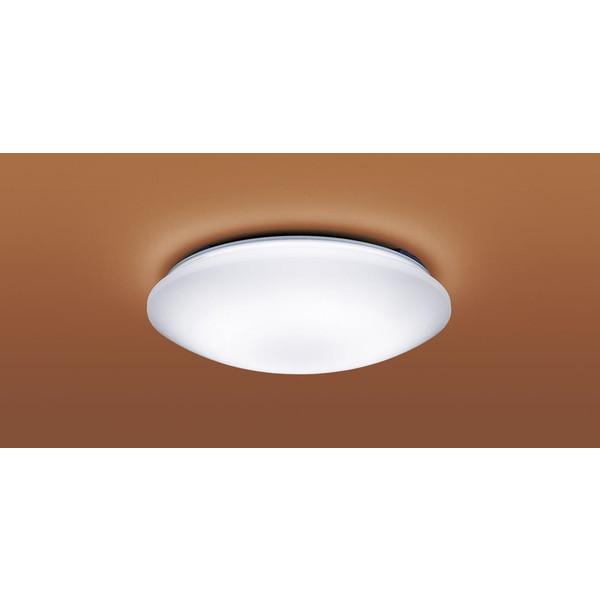 【送料無料】PANASONIC LGBZ2528 [洋風LEDシーリングライト (~10畳/調色・調光) リモコン付き サークルタイプ]