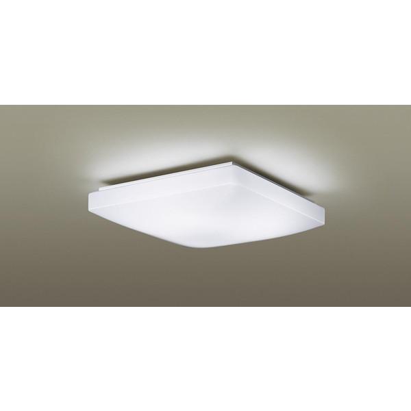 【送料無料】PANASONIC LGBZ2529 [洋風LEDシーリングライト (~10畳/調色・調光) リモコン付き スクエアタイプ]