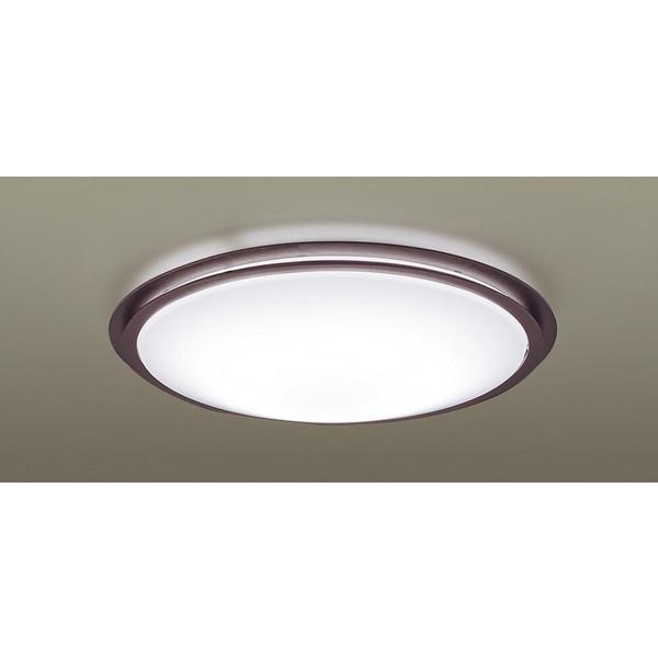 【送料無料】PANASONIC LGBZ3502 [洋風LEDシーリングライト (~12畳/調光・調色)]