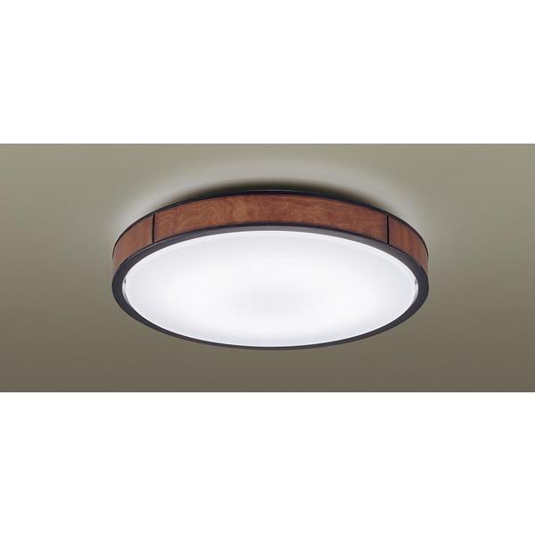【送料無料】PANASONIC LGBZ3517 [洋風LEDシーリングライト (~12畳/調光・調色)]