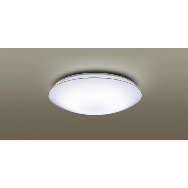 【送料無料】PANASONIC LGBZ3527 [洋風LEDシーリングライト (~12畳/調色・調光) リモコン付き サークルタイプ]