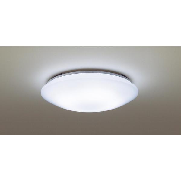 【送料無料】PANASONIC LGBZ3556 [洋風LEDシーリングライト (~12畳/調色・調光) リモコン付き サークルタイプ]