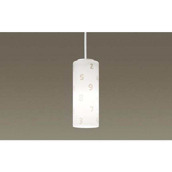 【送料無料】PANASONIC LGB16071 [洋風LEDダイニング用ペンダントライト(電球色)]