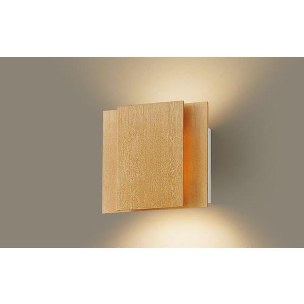 【送料無料】PANASONIC LGB81417LB1 [洋風LEDブラケット(電球色・調光)]