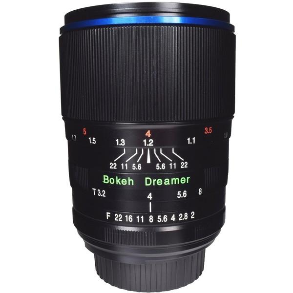 【送料無料】LAOWA 105mmF2 'The Bokeh Dreamer'(Canon EF用) [カメラ用交換レンズ]