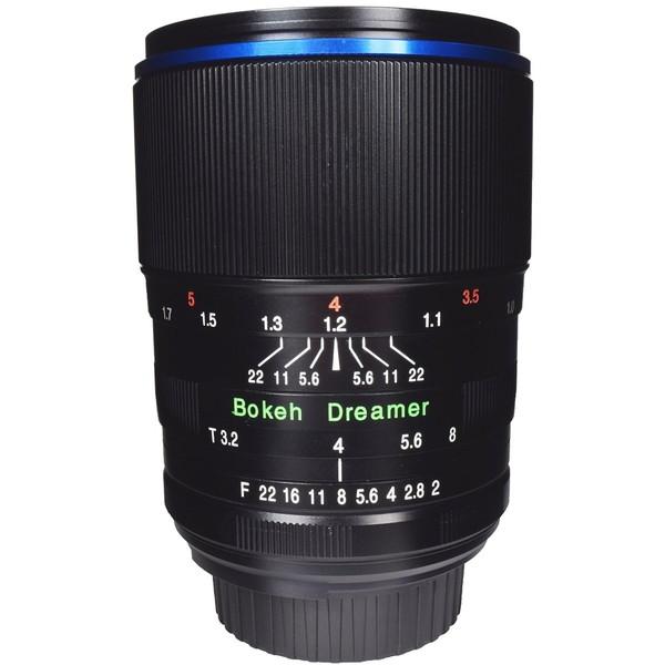 【送料無料】LAOWA 105mmF2 'The Bokeh Dreamer'(Nikon F用) [カメラ用交換レンズ]