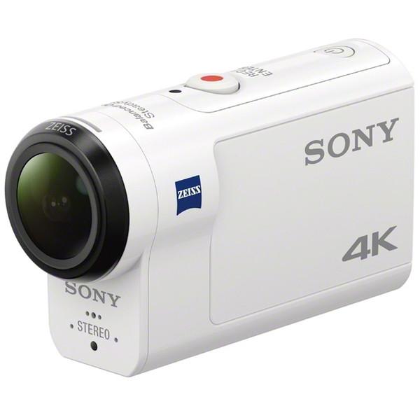 【送料無料】SONY FDR-X3000 アクションカム ホワイト【送料無料】SONY アクションカム ホワイト [デジタル4Kビデオカメラレコーダー], Treasure-Store:2099e0be --- sunward.msk.ru