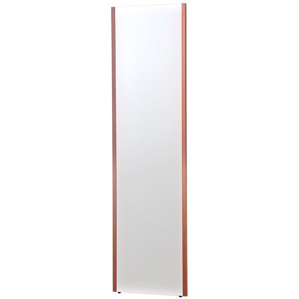 【送料無料】REFEX(リフェクス) NRM-4 R レッド ロゼ [割れない軽量な鏡・ロング姿見(40×150cm)]【同梱配送不可】【代引き不可】【沖縄・北海道・離島配送不可】【時間指定不可】
