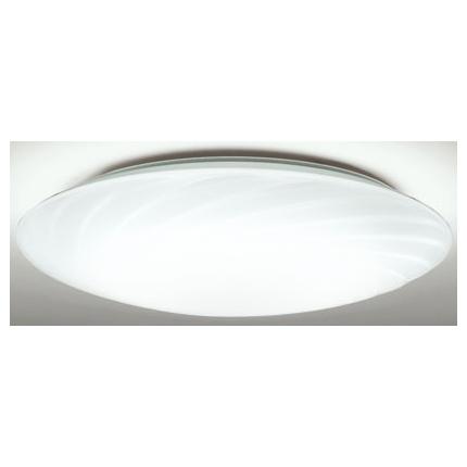 オーデリック SH8180LDR [洋風LEDシーリングライト (~8畳/調光) リモコン付き サークルタイプ]