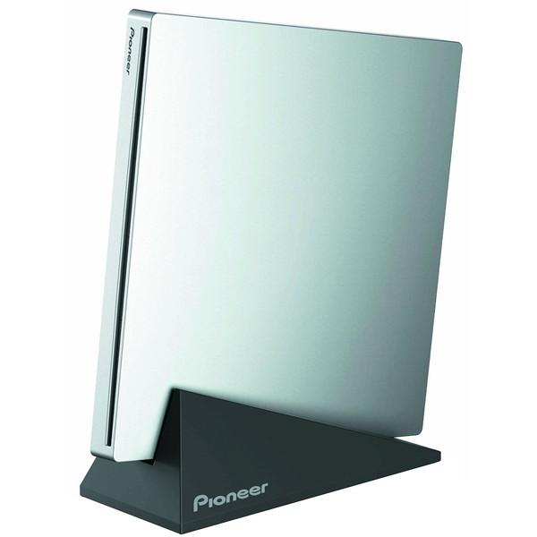 【送料無料】PIONEER BDR-XU03J [ポータブルBDドライブ (USB3.0)]