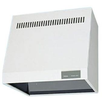 【送料無料】PANASONIC FY-60H2H [キッチンフード(鋼板製・組立式・左側面排気・60cm幅)]