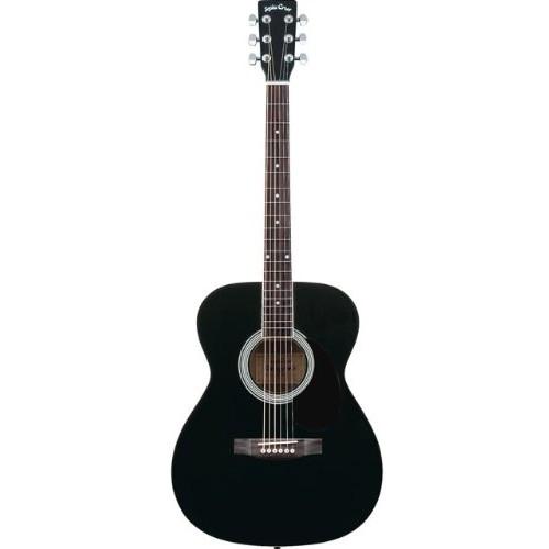 【送料無料】SepiaCrue FG-10/BK(S.C) ブラック [アコースティックギター フォークタイプ]